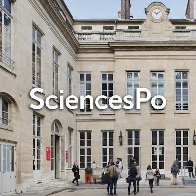 Sciences Po Executive Education - Nouvelle fenêtre